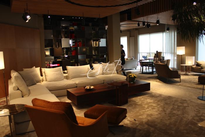 Topfloor rugs blog flexform