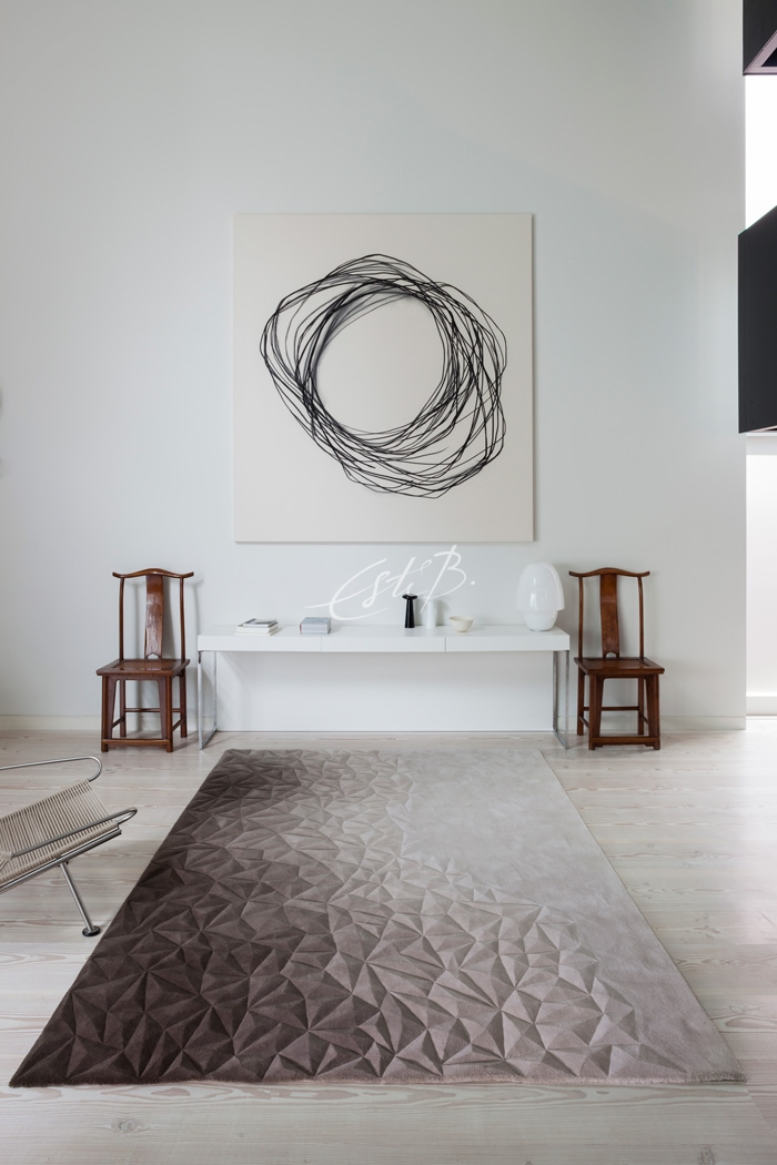 Esquire Evolution rug by Topfloor