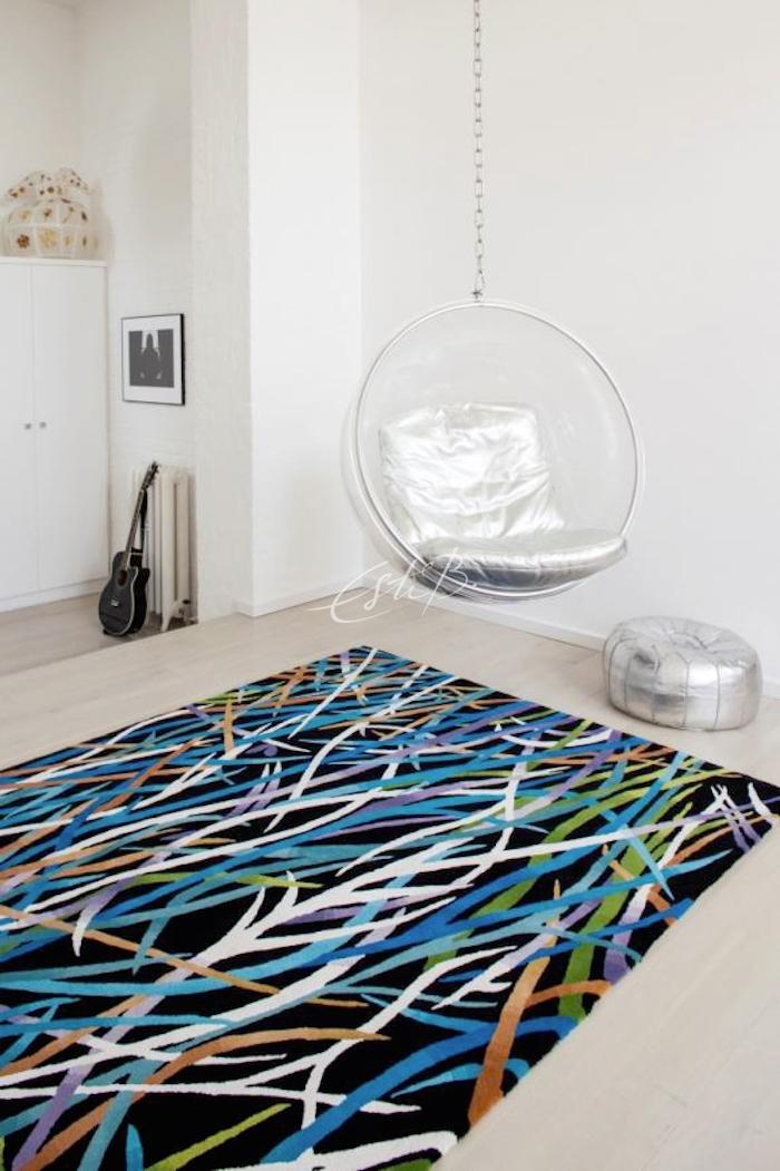 Ecosse rug by Topfloor