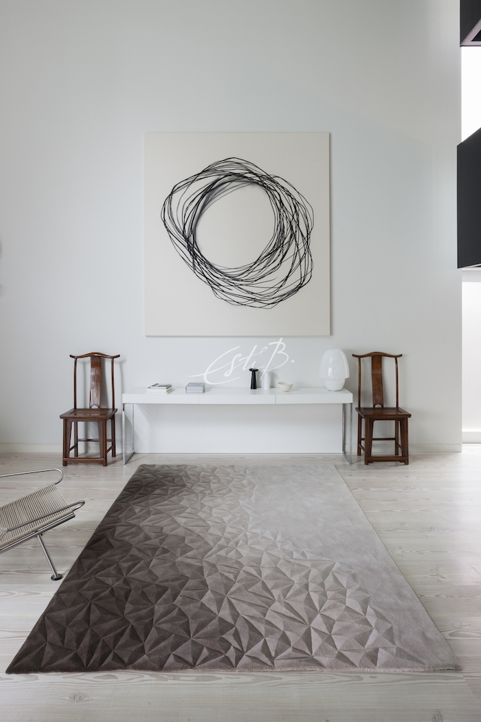 Top Floor Esquire Evolution rug