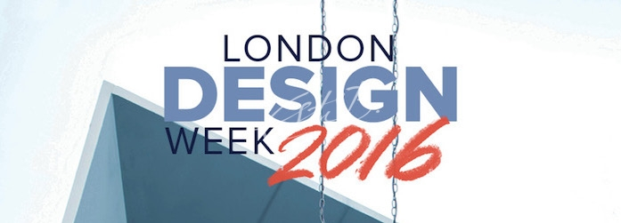 London Design Week logo