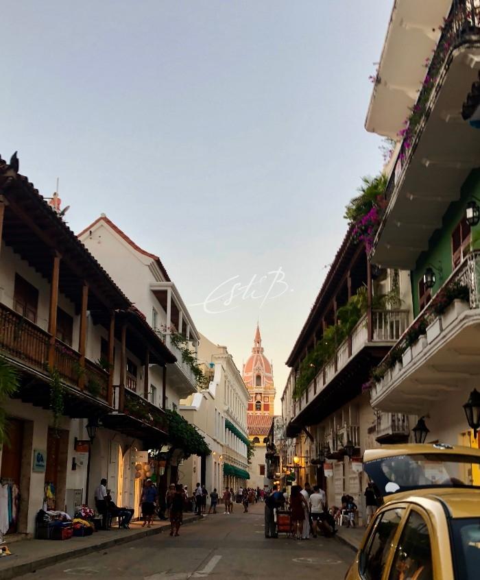 Cartegena Street View